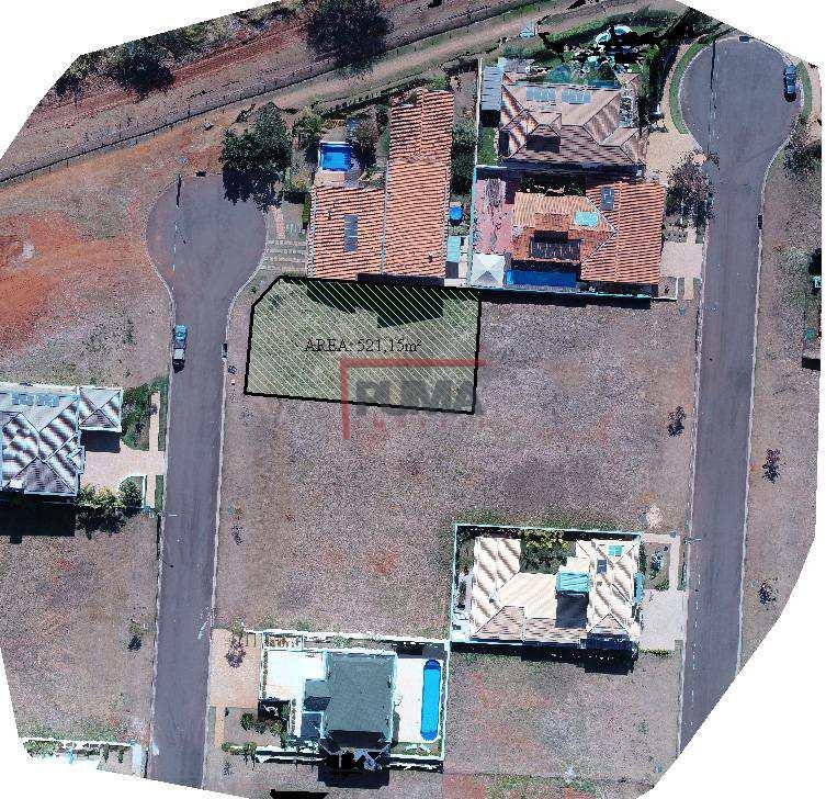 Terreno de Condomínio, Monte Alegre, Piracicaba - R$ 350 mil, Cod: 455