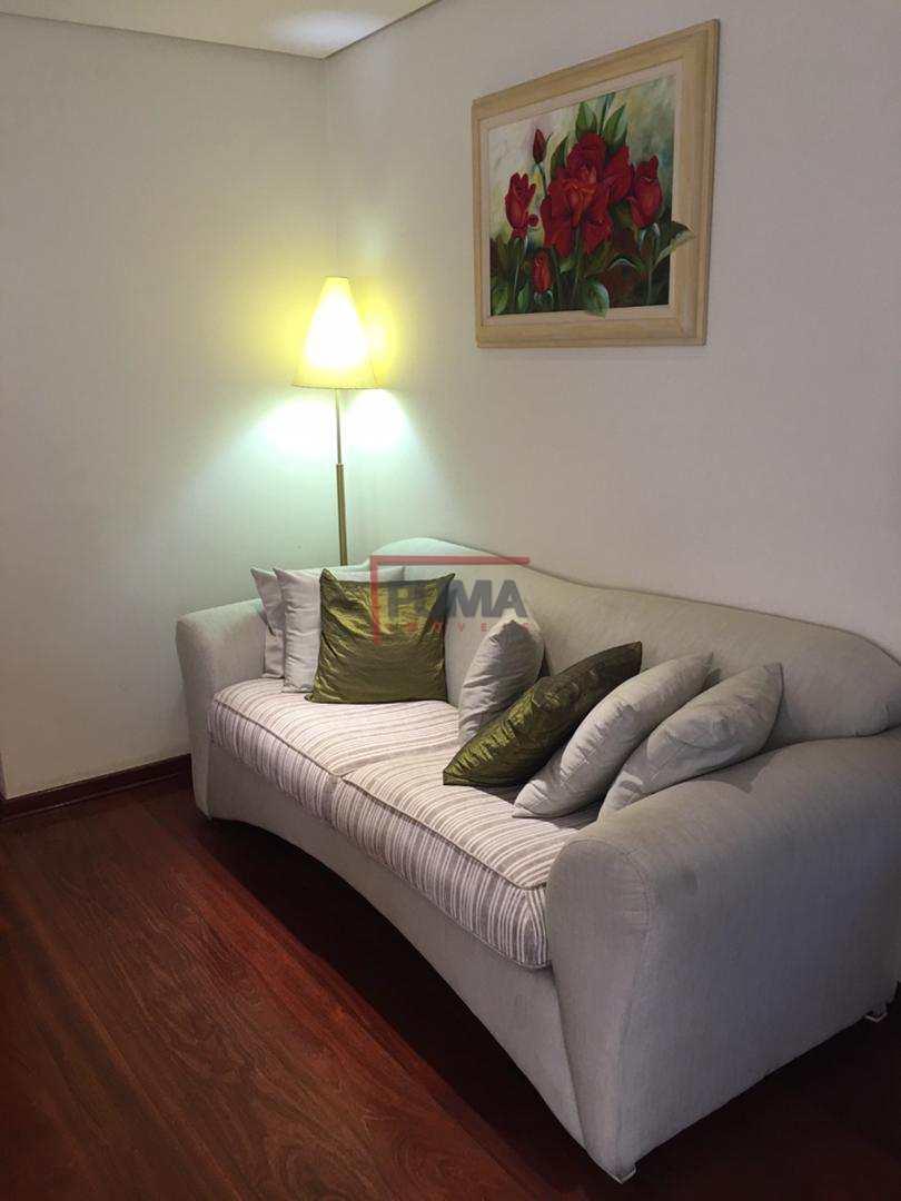 Apartamento com 3 dorms, Centro, Piracicaba - R$ 680 mil, Cod: 456