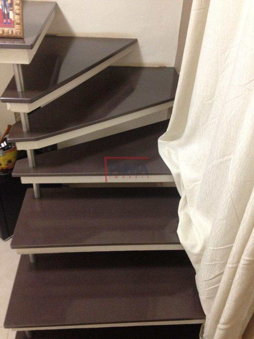 Apartamento com 2 dorms, Piracicamirim, Piracicaba - R$ 235 mil, Cod: 458