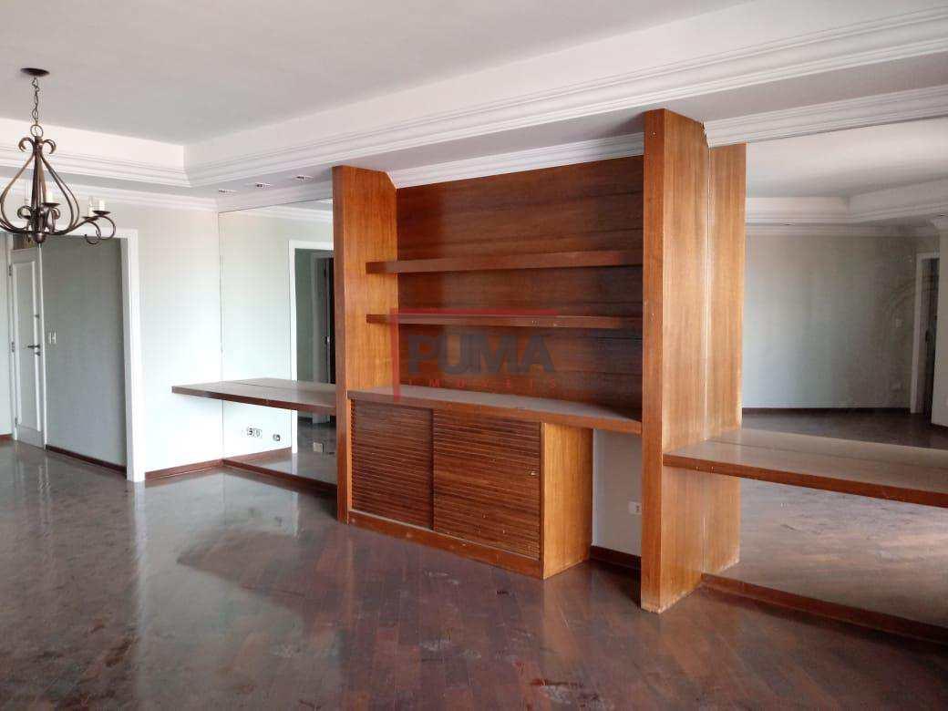 Apartamento com 4 dorms, Centro, Piracicaba - R$ 880 mil, Cod: 501