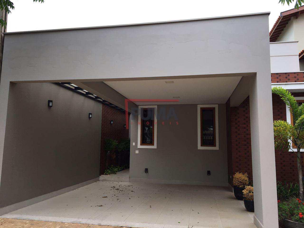Casa de Condomínio com 3 dorms, Loteamento São Francisco, Piracicaba - R$ 690 mil, Cod: 515