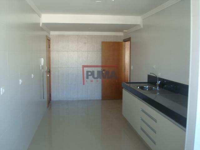 Cobertura com 3 dorms, Alto, Piracicaba - R$ 1.3 mi, Cod: 529