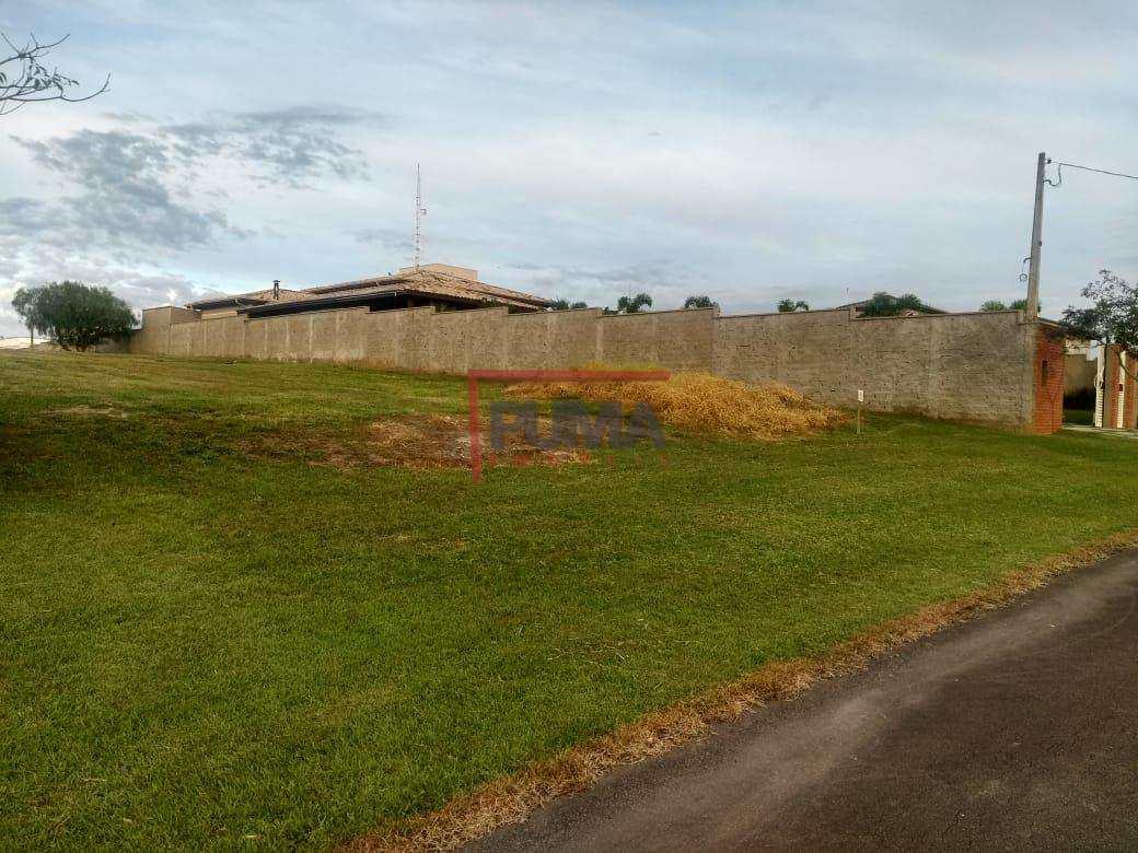 Terreno de Condomínio, Jardim Irapuã, Piracicaba - R$ 125 mil, Cod: 578