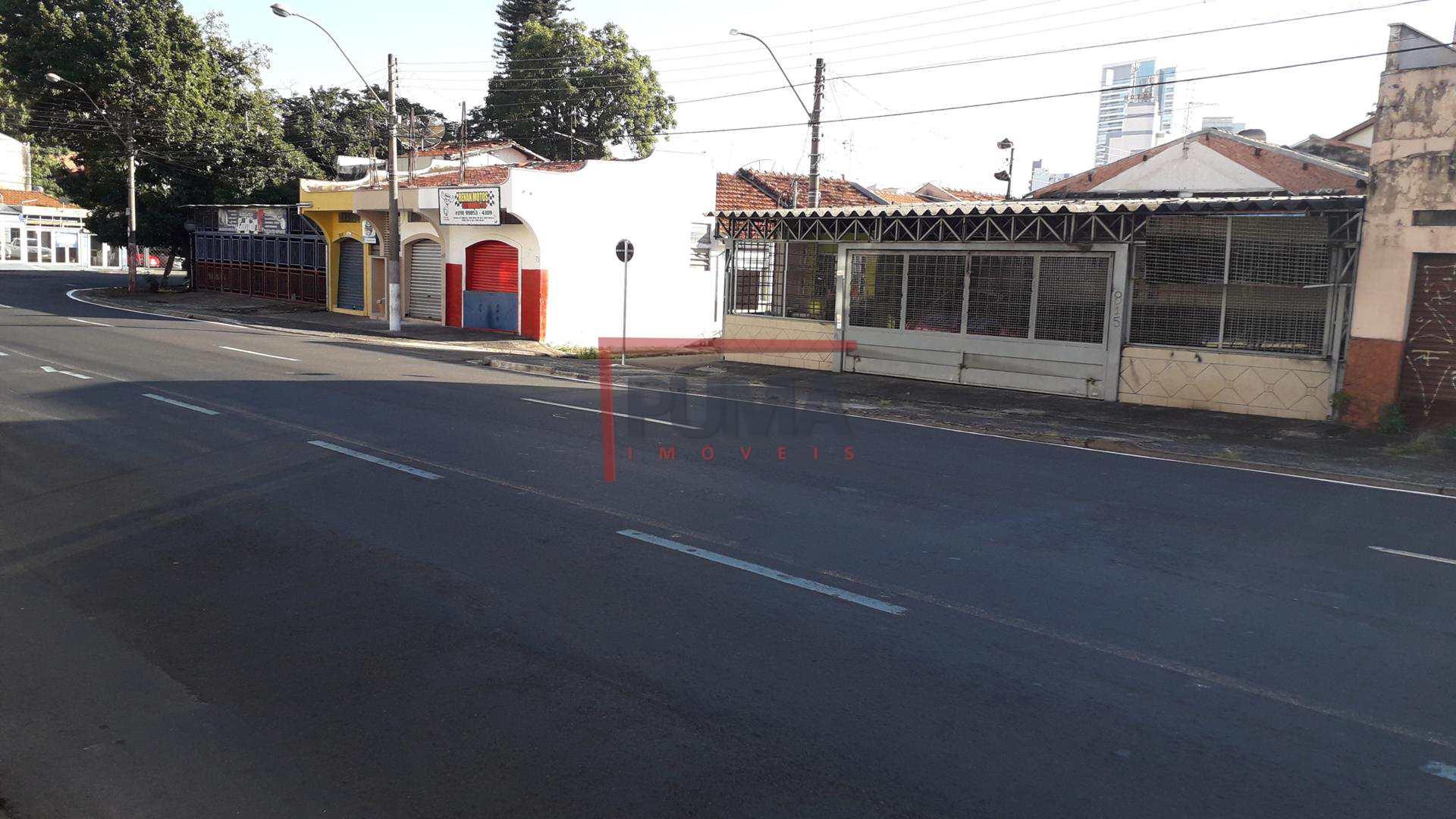 Salão, Centro, Piracicaba - R$ 230 mil, Cod: 580