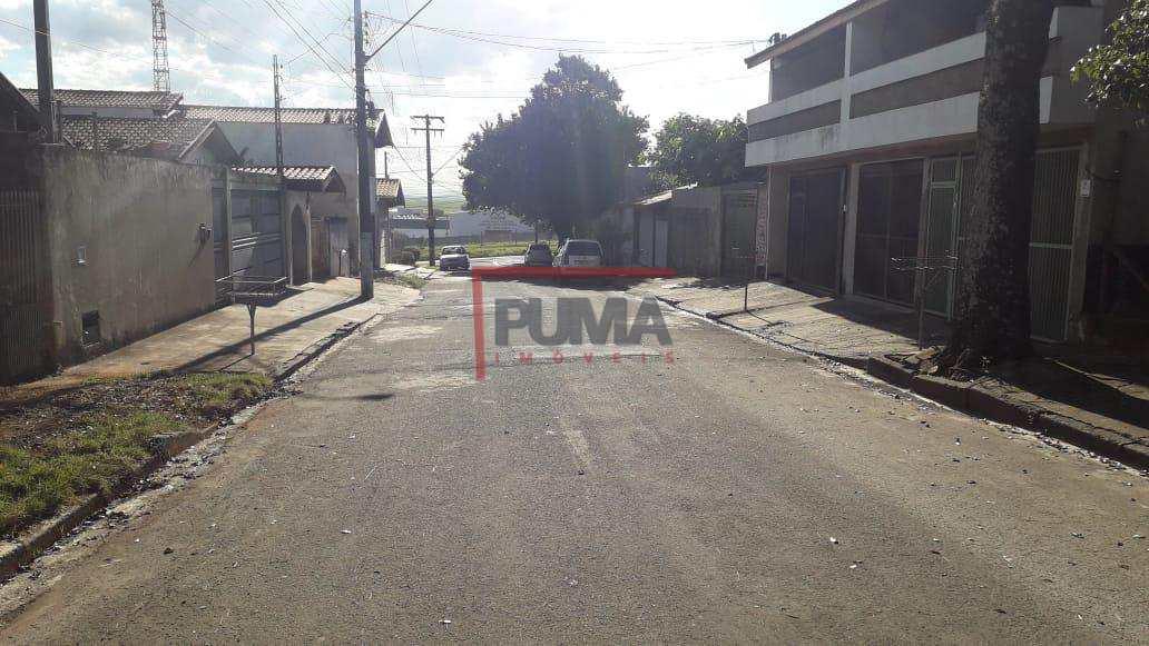Terreno, Santa Rosa Ipês, Piracicaba - R$ 115 mil, Cod: 587