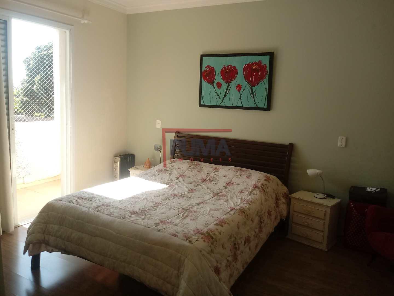Casa de Condomínio com 3 dorms, Loteamento São Francisco, Piracicaba - R$ 690 mil, Cod: 591
