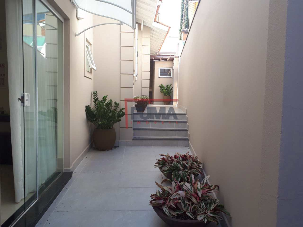 Casa de Condomínio com 3 dorms, Terras de Piracicaba, Piracicaba - R$ 870 mil, Cod: 616