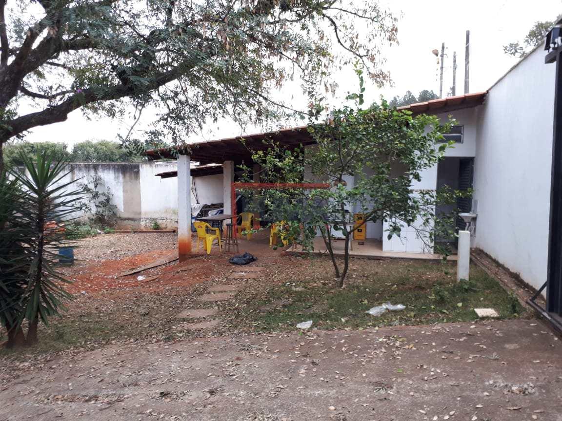 Terrenão plano, Pompéia, Piracicaba - R$ 350 mil, Cod: 618
