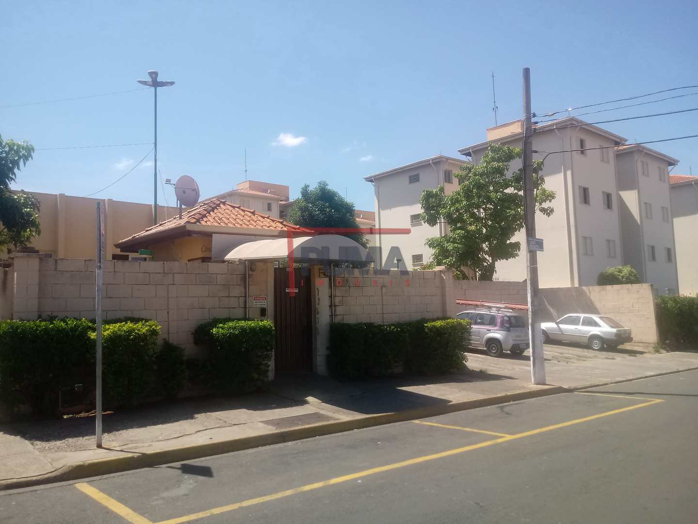 Apartamento com 2 dorms, Jardim Noiva da Colina, Piracicaba - R$ 106 mil, Cod: 644