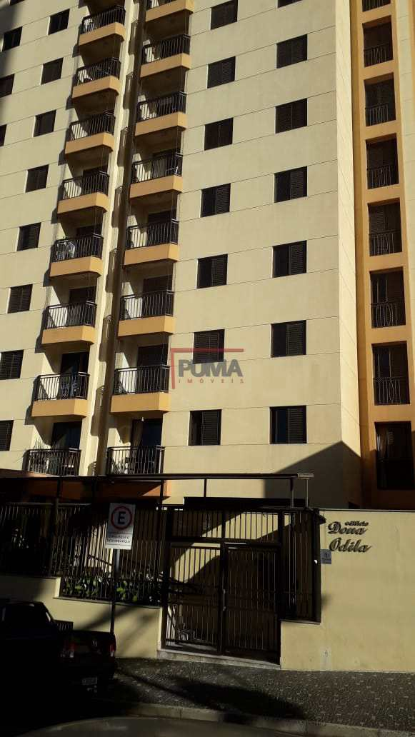 Apartamento com 3 dorms, São Dimas, Piracicaba - R$ 420 mil, Cod: 702