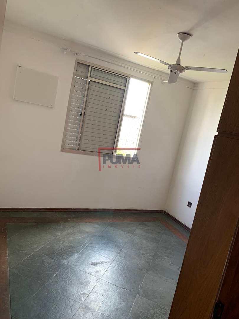 Apartamento com 2 dorms, Vila Independência, Piracicaba - R$ 150 mil, Cod: 713