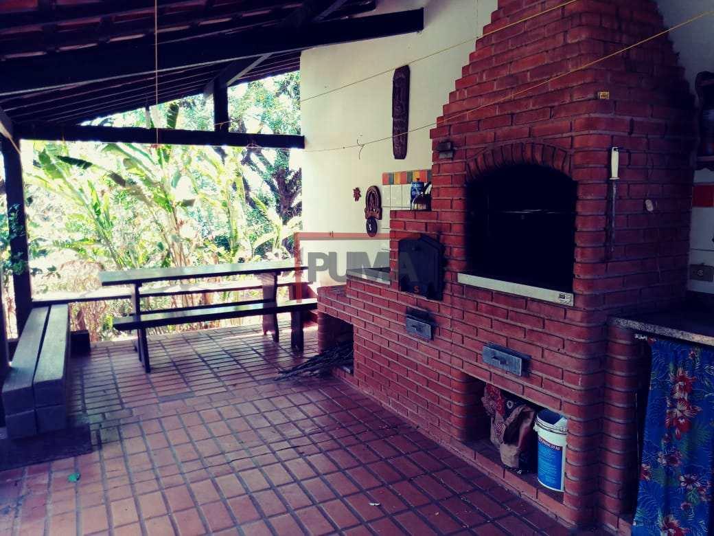 Chácara com 4 dorms, Santa Rita, Piracicaba - R$ 1.5 mi, Cod: 723