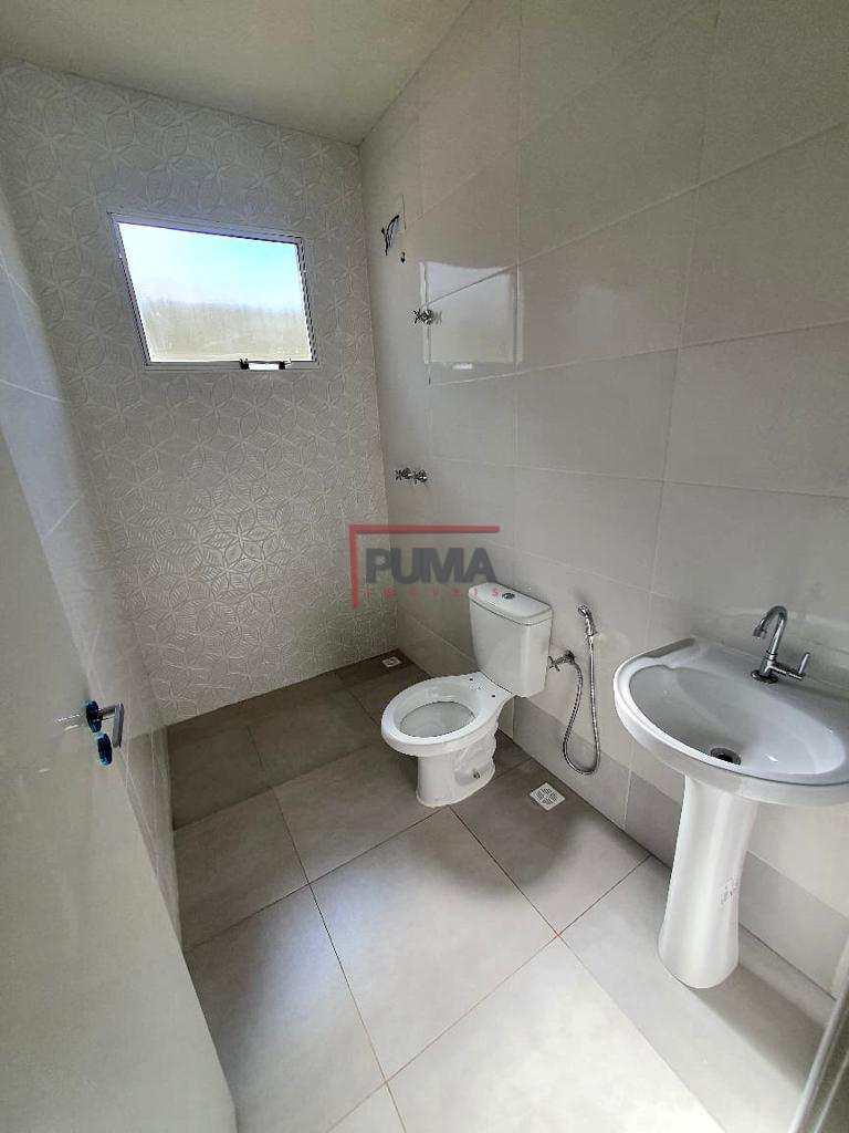 Casa com 2 dorms, Santa Terezinha, Piracicaba - R$ 275 mil, Cod: 727
