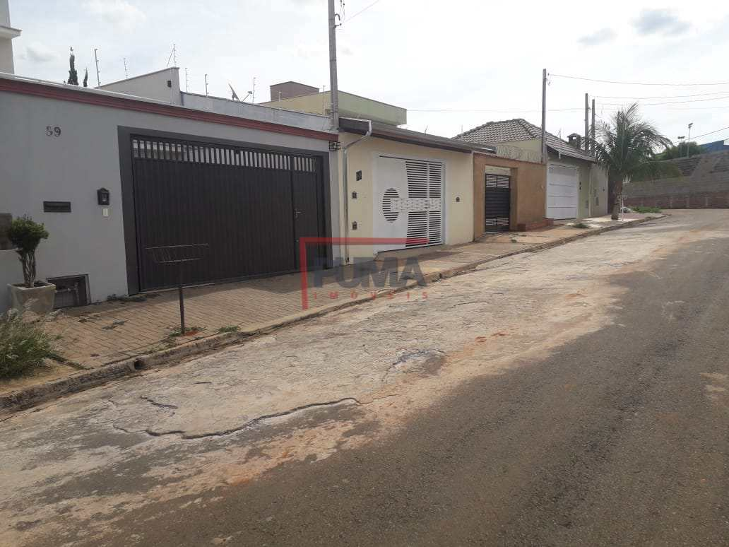 Terreno, Água Branca, Piracicaba - R$ 130 mil, Cod: 732