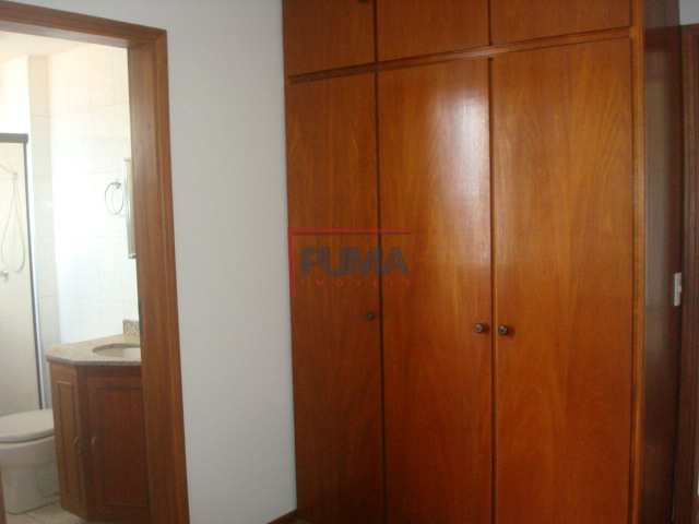 Apartamento com 3 dorms, Centro, Piracicaba - R$ 325 mil, Cod: 733