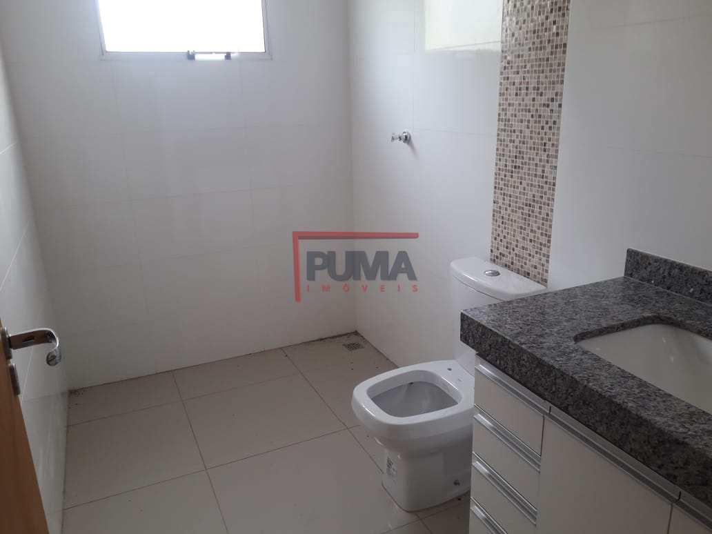 Casa de Condomínio com 4 dorms, Campestre, Piracicaba - R$ 790 mil, Cod: 735
