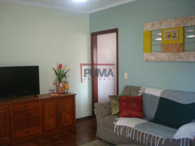 Casa com 5 dorms, Paulista, Piracicaba - R$ 550 mil, Cod: 750