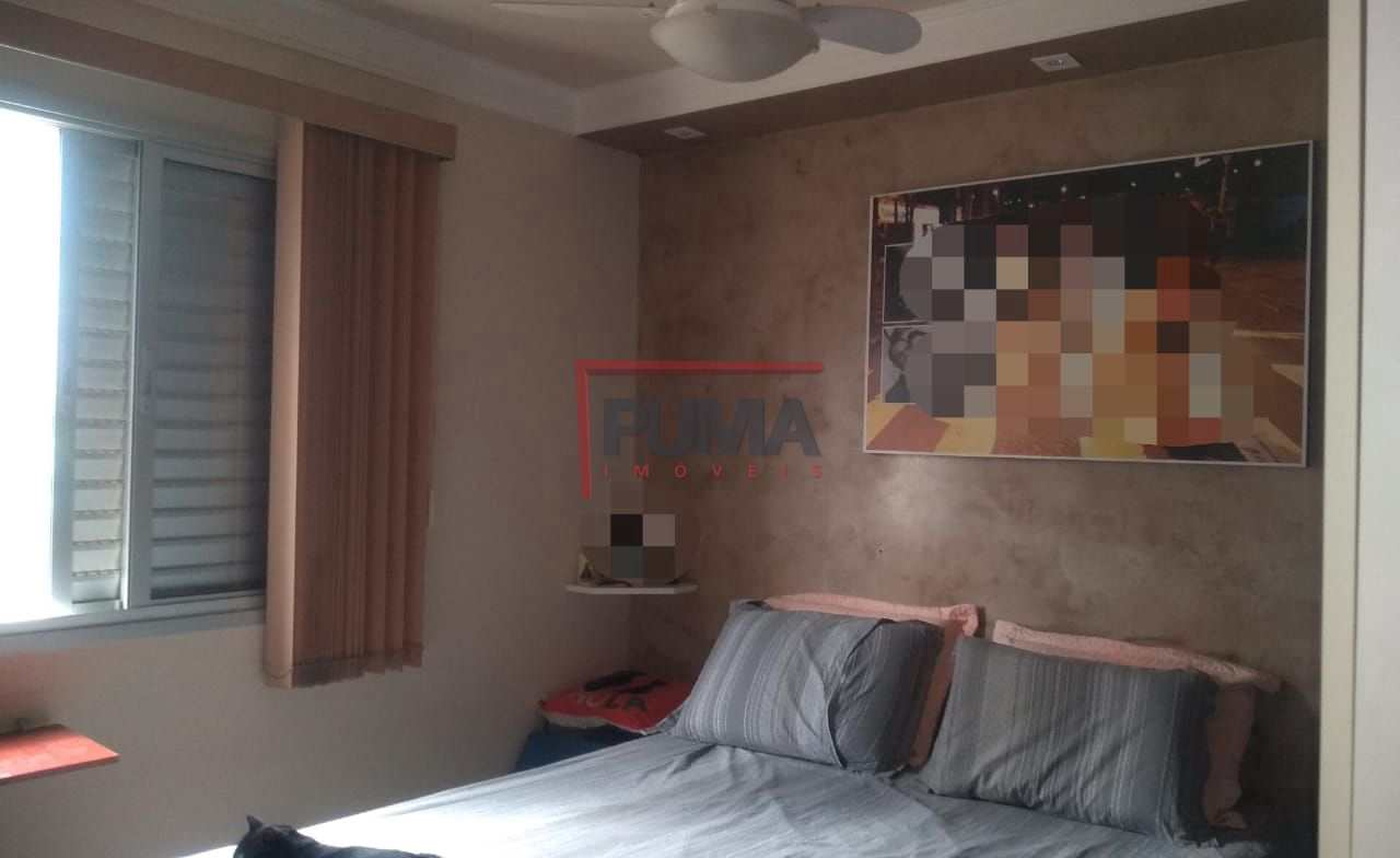 Apartamento com 2 dorms, Dois Córregos, Piracicaba - R$ 135 mil, Cod: 752