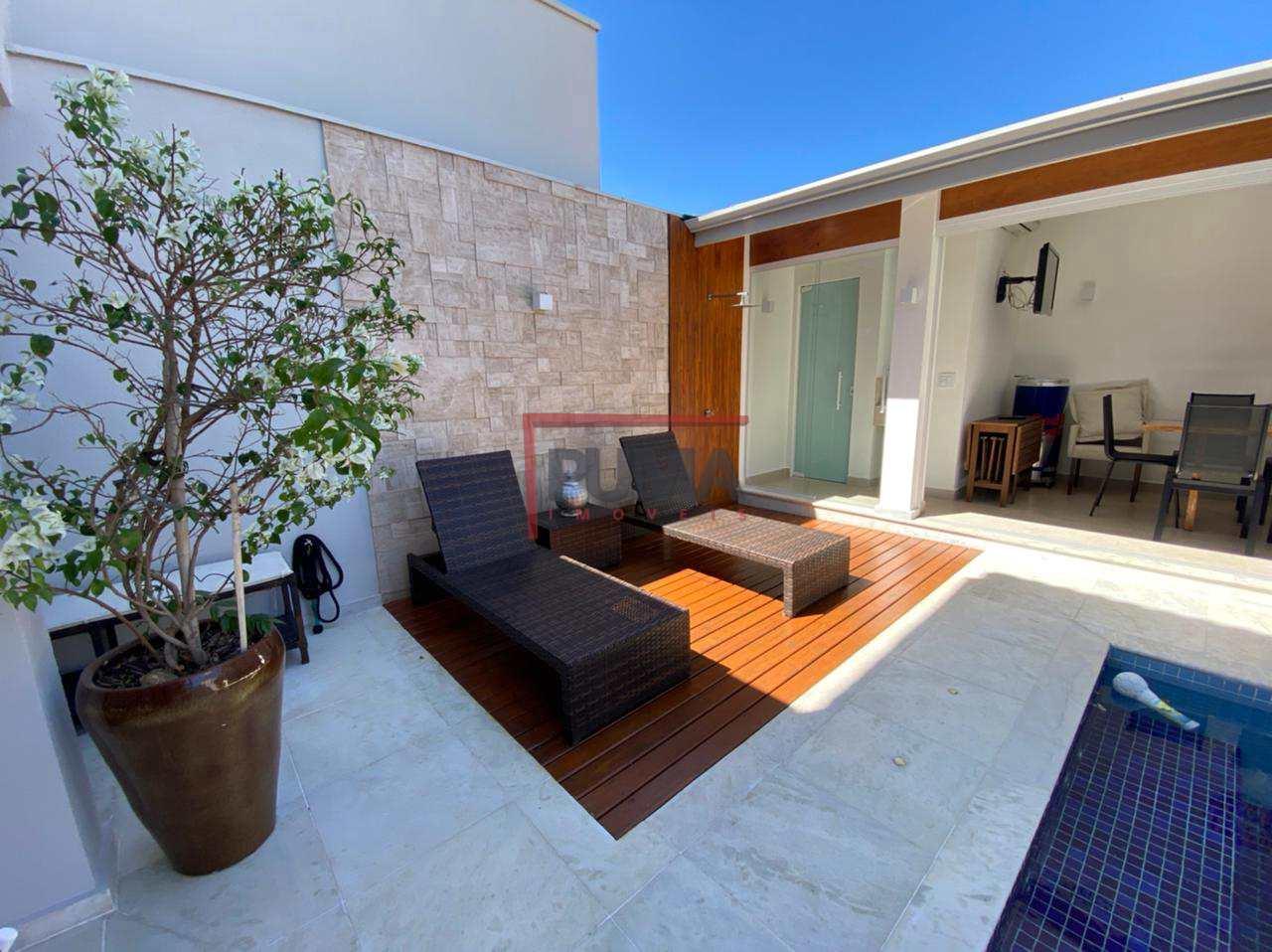 Casa de Condomínio, Nova Pompéia, Piracicaba - R$ 1.49 mi, Cod: 789