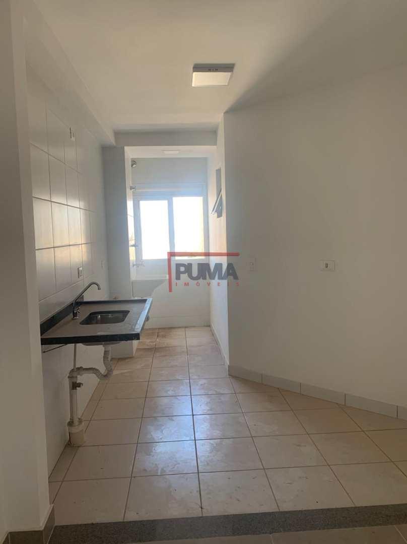 Apartamento com 2 dorms, Paulicéia, Piracicaba - R$ 270 mil, Cod: 796