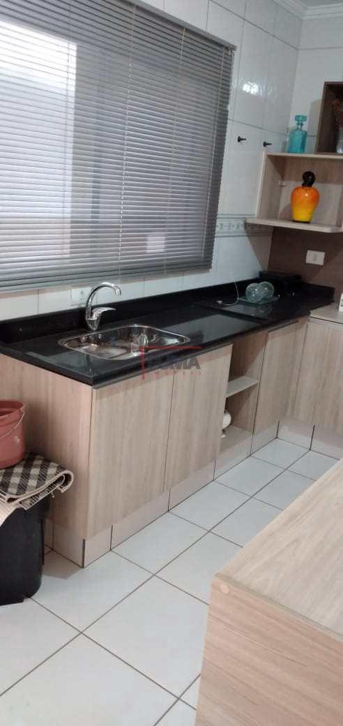 Casa com 3 dorms, Jardim Brasília, Piracicaba - R$ 730 mil, Cod: 811