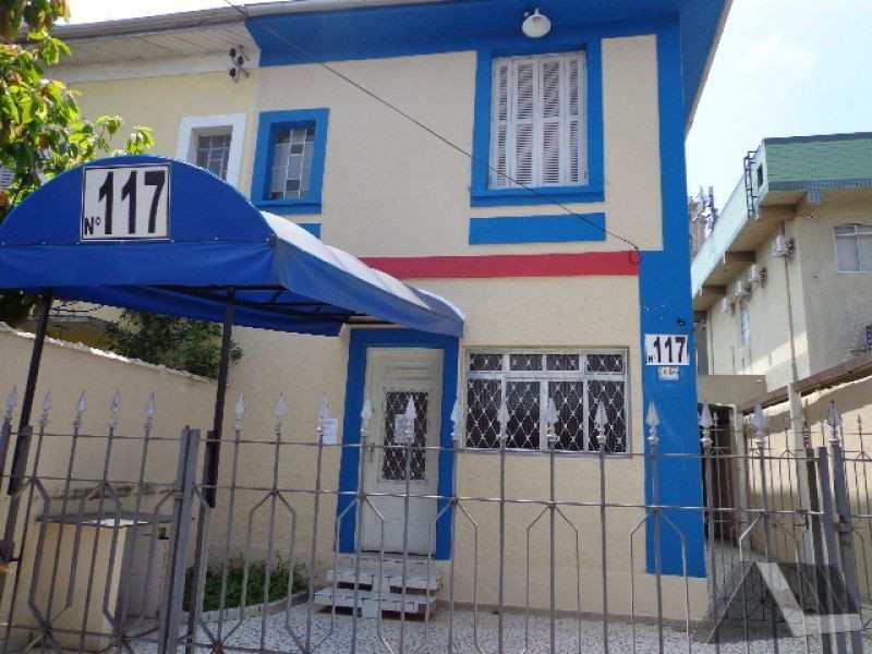 Casa Comercial em Santos, bairro Vila Mathias