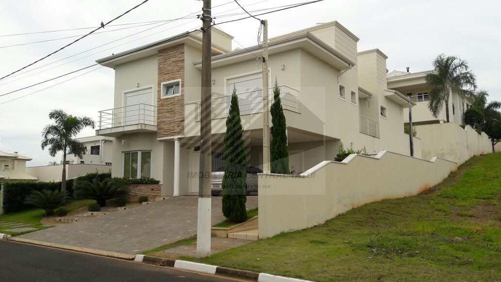 Sobrado de Condomínio em Tatuí, bairro Bosques do Junqueira