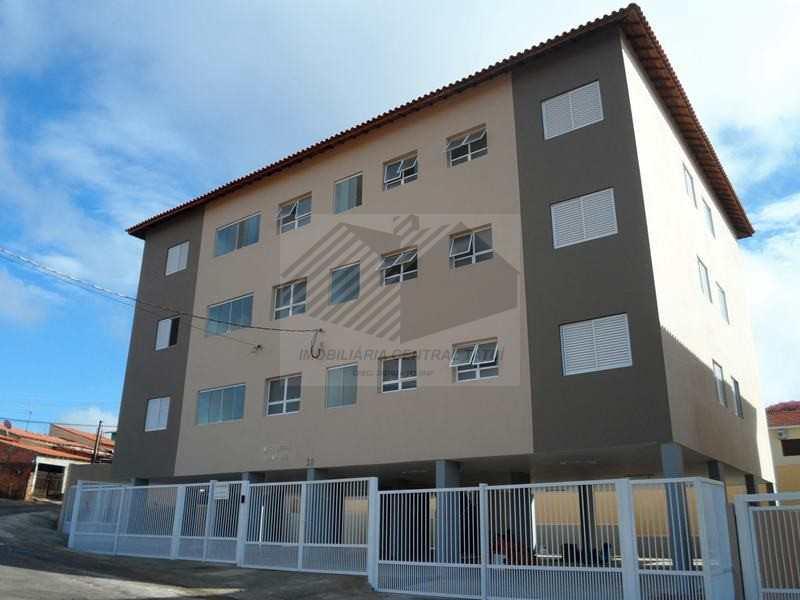 Apartamento, código 28 em Tatuí, bairro Jardim Ternura