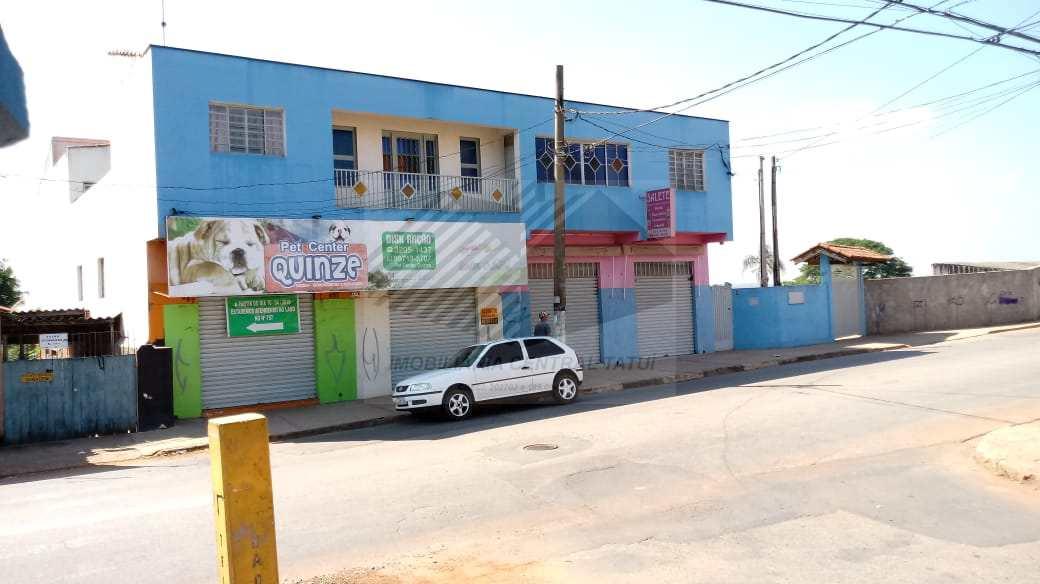 Sobrado com 3 dorms, Jardim Rosa Garcia, Tatuí - R$ 1 mi, Cod: 125