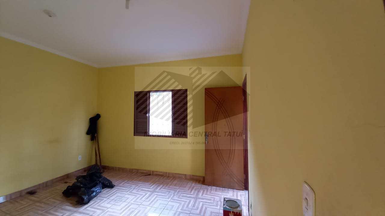 Casa com 2 dorms, Vila Santa Luzia, Tatuí, Cod: 240