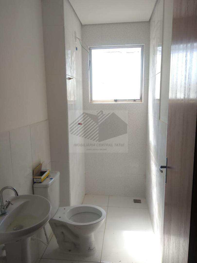 Apartamento com 2 dorms, Loteamento Residencial Juliana, Tatuí - R$ 145 mil, Cod: 251