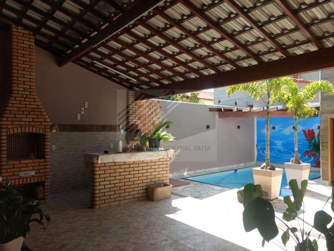 Casa com 3 dorms, Jardim Shangri-lá, Itapetininga - R$ 750 mil, Cod: 275