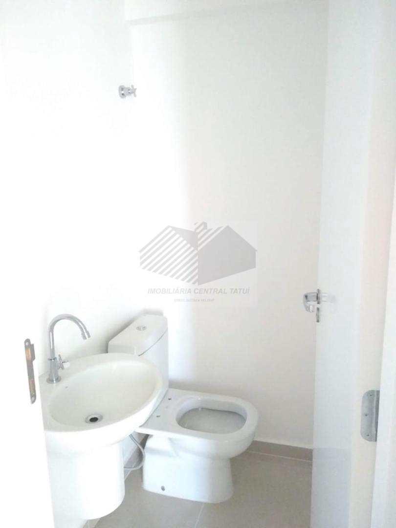 Apartamento com 3 dorms, Centro, Tatuí - R$ 600 mil, Cod: 280