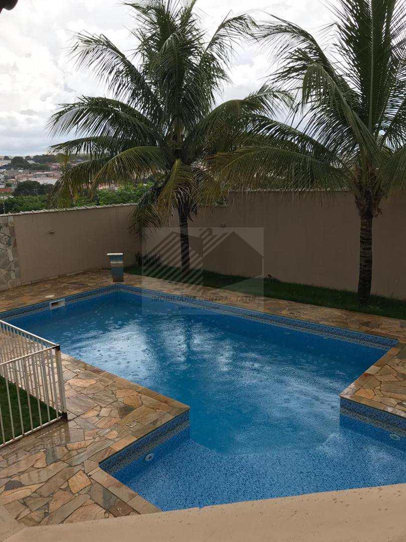 Casa com 3 dorms, Colina Verde, Tatuí - R$ 910 mil, Cod: 290
