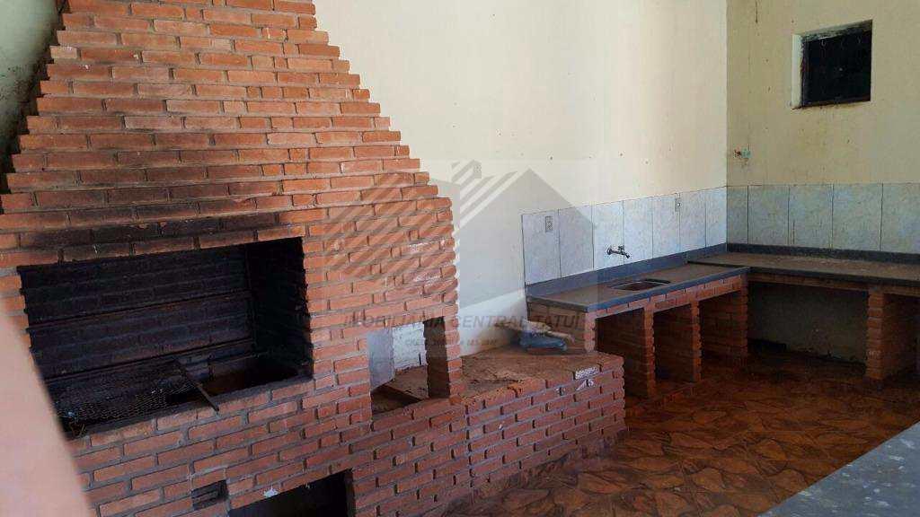 Chácara com 4 dorms, Vila Belo Horizonte, Itapetininga - R$ 450 mil, Cod: 364