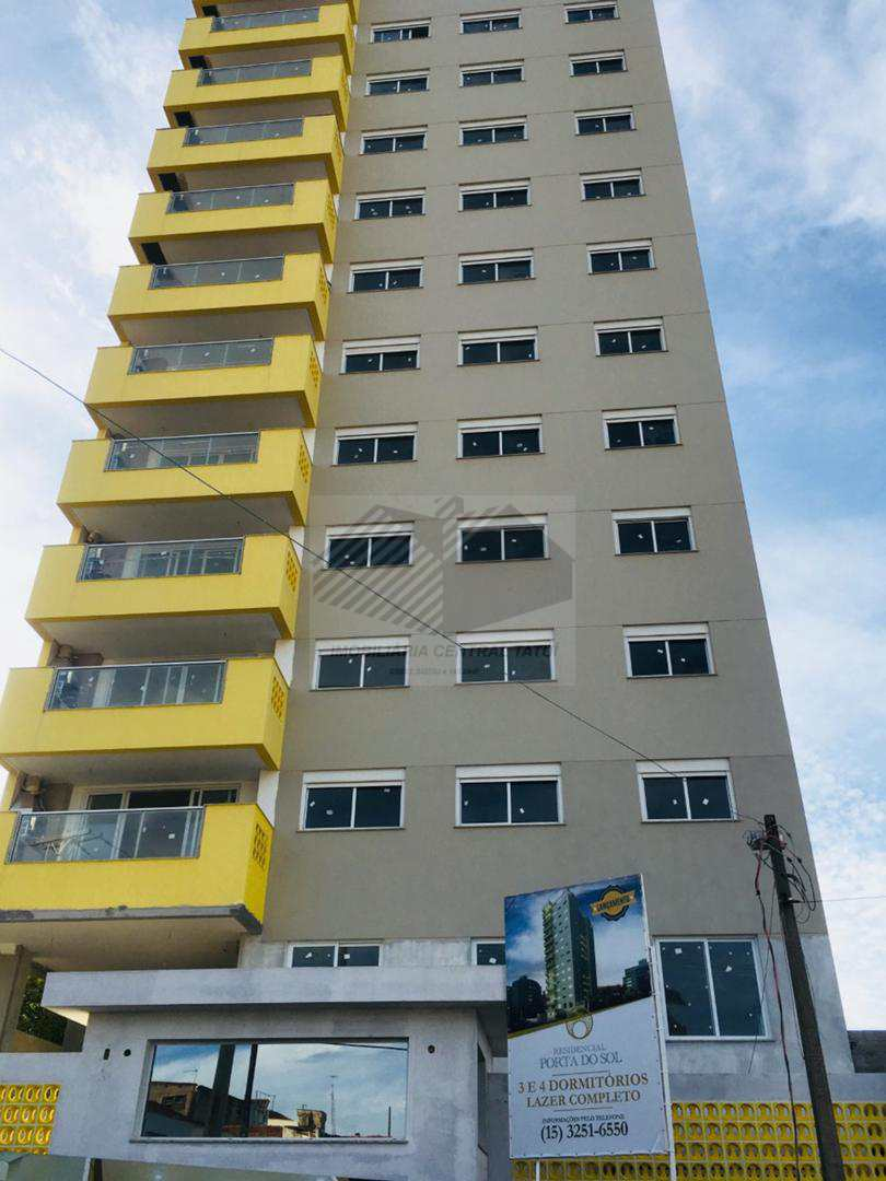 Apartamento com 3 dorms, Centro, Tatuí - R$ 1 mi, Cod: 384