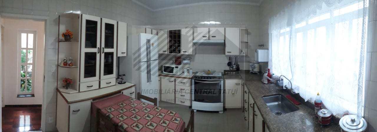 Casa com 4 dorms, Chácara Junqueira, Tatuí - R$ 980 mil, Cod: 394