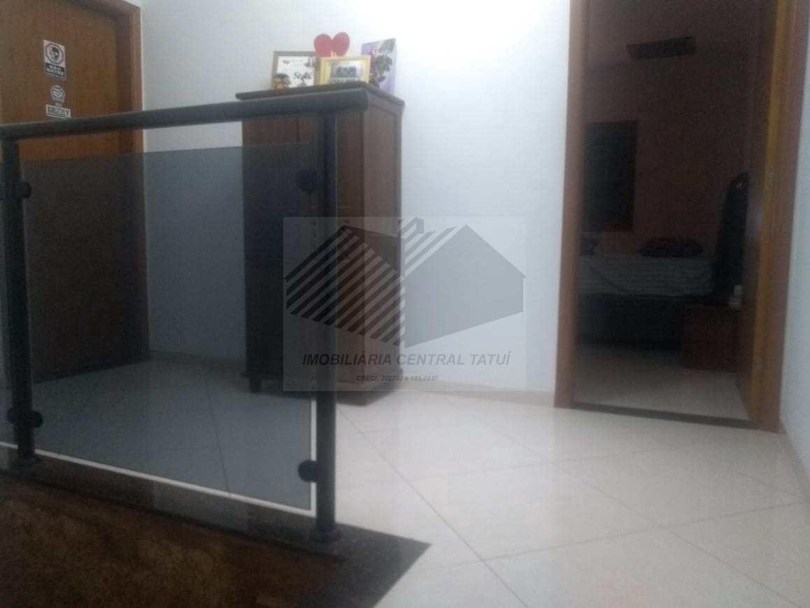 Casa com 3 dorms, Residencial Donato Flores, Tatuí - R$ 400 mil, Cod: 395