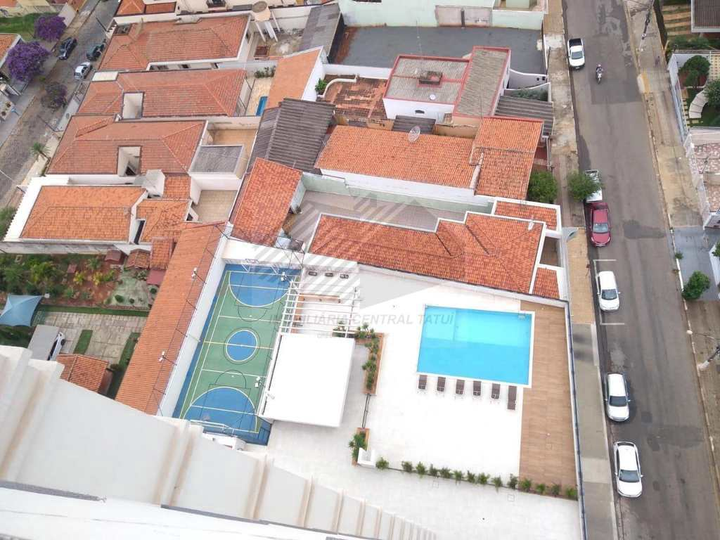 Apartamento com 3 dorms, Centro, Tatuí - R$ 620 mil, Cod: 451