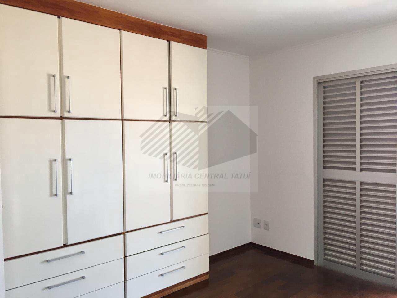 Apartamento com 3 dorms, Centro, Tatuí - R$ 990 mil, Cod: 468