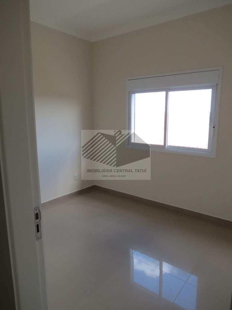 Casa com 3 dorms, Jardim Residencial Santa Cruz, Tatuí - R$ 390 mil, Cod: 539