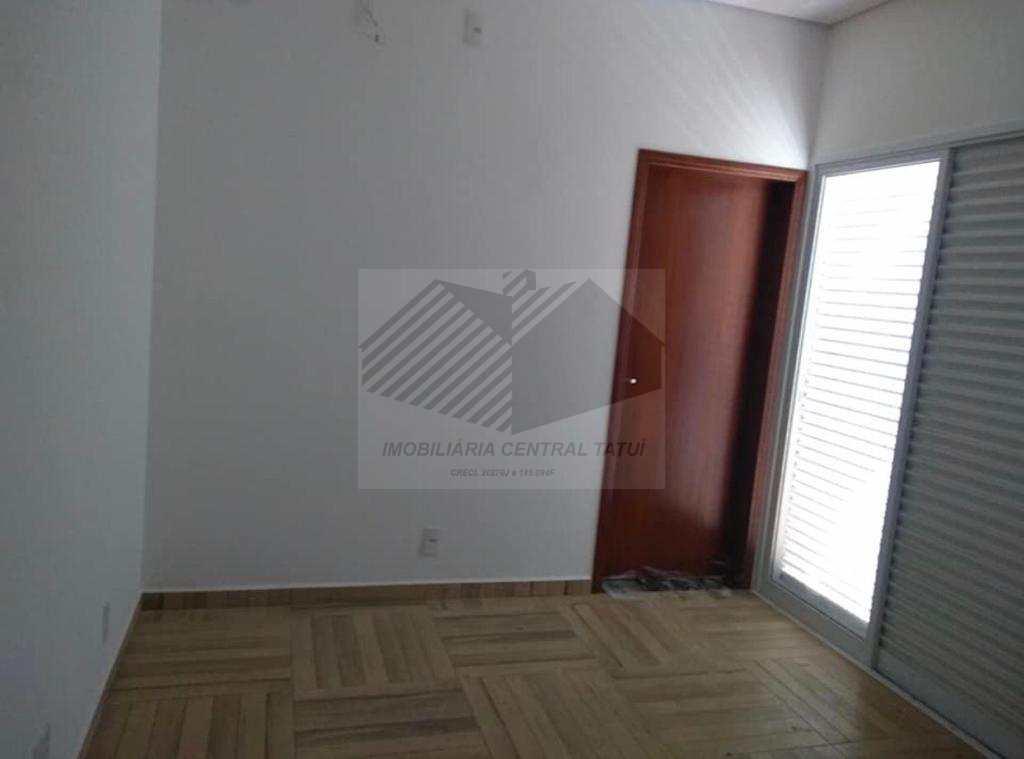 Apto com 2 dorms, Loteamento Modena,Tatuí - R$ 230 mil, Cod:540