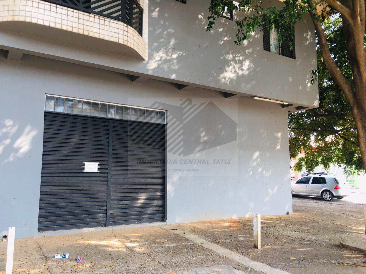 Salão, Jardim Lucila, Tatuí, Cod: 562