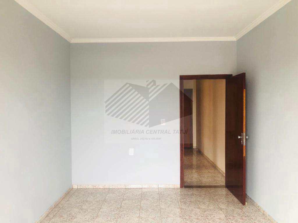 Casa com 3 dorms, Jardim América, Tatuí, Cod: 576