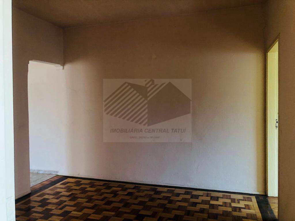 Casa com 2 dorms, Centro, Tatuí, Cod: 578