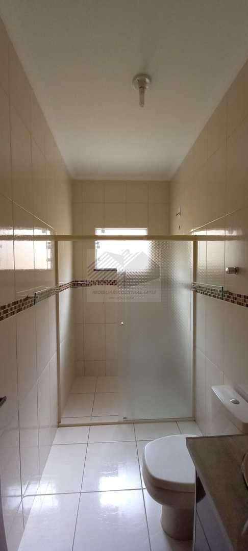Casa com 3 dorms, Tatuí - R$ 270 mil, Cod: 601