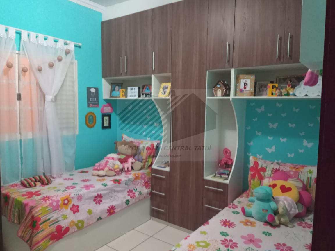 Casa com 2 dorms, Jardim Planalto, Tatuí - R$ 255 mil, Cod: 608