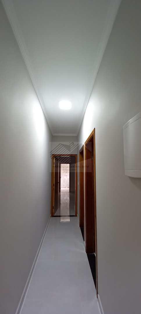 Casa com 3 dorms, Jd. Mantovani, Tatuí - R$ 350 mil, Cod: 610