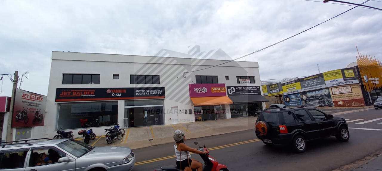 Sala, Jardim Lucila, Tatuí, Cod: 632