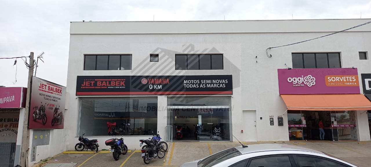 Sala, Jardim Lucila, Tatuí, Cod: 633